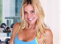 Karen Ficarelli - Fitness4Her.com