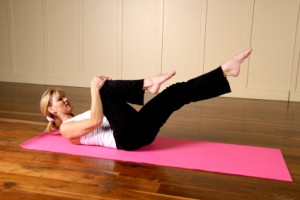 pilates-single-leg-stretch
